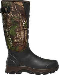 "LaCrosse 16"" Water Proof, Non-Insulated Snake Boot 376121"