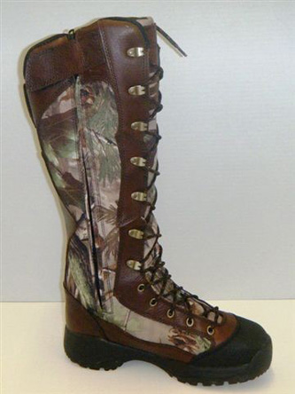 LaCrosse Lace-Up Snake Boot  425615