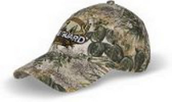 Game Guard Youth Unstructured Cap - 5005